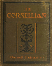 Page 1, 1904 Edition, Cornell University - Cornellian Yearbook (Ithaca, NY) online yearbook collection