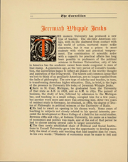 Page 13, 1904 Edition, Cornell University - Cornellian Yearbook (Ithaca, NY) online yearbook collection