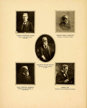 Page 17, 1904 Edition, Cornell University - Cornellian Yearbook (Ithaca, NY) online yearbook collection