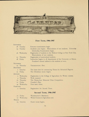 Page 14, 1908 Edition, Cornell University - Cornellian Yearbook (Ithaca, NY) online yearbook collection