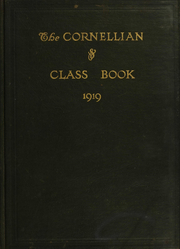 Page 1, 1919 Edition, Cornell University - Cornellian Yearbook (Ithaca, NY) online yearbook collection