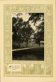 Page 15, 1925 Edition, Cornell University - Cornellian Yearbook (Ithaca, NY) online yearbook collection