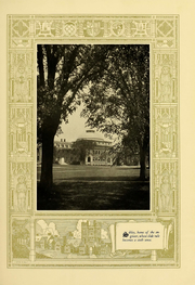 Page 16, 1925 Edition, Cornell University - Cornellian Yearbook (Ithaca, NY) online yearbook collection