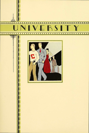 Page 16, 1931 Edition, Cornell University - Cornellian Yearbook (Ithaca, NY) online yearbook collection