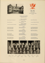 Page 217, 1932 Edition, Cornell University - Cornellian Yearbook (Ithaca, NY) online yearbook collection