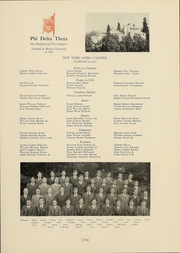 Page 220, 1932 Edition, Cornell University - Cornellian Yearbook (Ithaca, NY) online yearbook collection