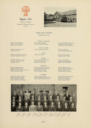 Page 228, 1932 Edition, Cornell University - Cornellian Yearbook (Ithaca, NY) online yearbook collection
