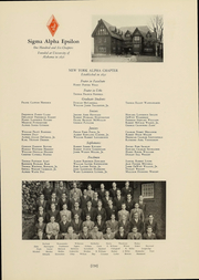 Page 230, 1932 Edition, Cornell University - Cornellian Yearbook (Ithaca, NY) online yearbook collection
