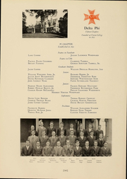 Page 231, 1932 Edition, Cornell University - Cornellian Yearbook (Ithaca, NY) online yearbook collection