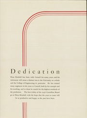 Page 12, 1936 Edition, Cornell University - Cornellian Yearbook (Ithaca, NY) online yearbook collection