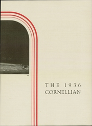 Page 7, 1936 Edition, Cornell University - Cornellian Yearbook (Ithaca, NY) online yearbook collection