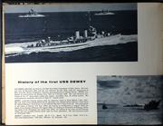 Page 8, 1961 Edition, Dewey (DLG 14) - Naval Cruise Book online yearbook collection
