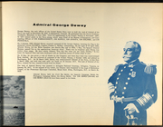 Page 9, 1961 Edition, Dewey (DLG 14) - Naval Cruise Book online yearbook collection