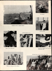 Page 13, 1964 Edition, Diachenko (APD 123) - Naval Cruise Book online yearbook collection