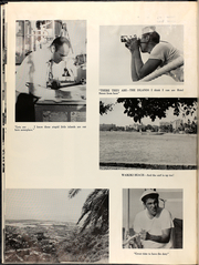 Page 14, 1964 Edition, Diachenko (APD 123) - Naval Cruise Book online yearbook collection