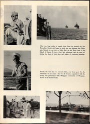 Page 17, 1964 Edition, Diachenko (APD 123) - Naval Cruise Book online yearbook collection