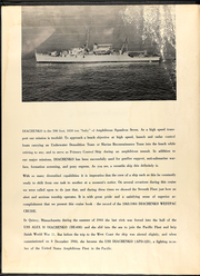 Page 4, 1964 Edition, Diachenko (APD 123) - Naval Cruise Book online yearbook collection