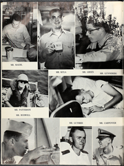 Page 8, 1964 Edition, Diachenko (APD 123) - Naval Cruise Book online yearbook collection
