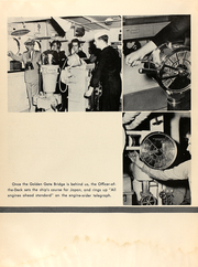Page 12, 1955 Edition, Diphda (AKA 59) - Naval Cruise Book online yearbook collection