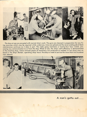 Page 14, 1955 Edition, Diphda (AKA 59) - Naval Cruise Book online yearbook collection