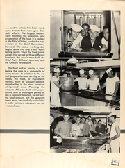Page 15, 1955 Edition, Diphda (AKA 59) - Naval Cruise Book online yearbook collection