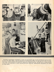 Page 16, 1955 Edition, Diphda (AKA 59) - Naval Cruise Book online yearbook collection