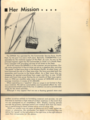 Page 4, 1955 Edition, Diphda (AKA 59) - Naval Cruise Book online yearbook collection