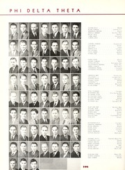 Page 106, 1940 Edition, Emory University - Campus Yearbook (Atlanta, GA) online yearbook collection