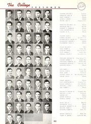 Page 36, 1940 Edition, Emory University - Campus Yearbook (Atlanta, GA) online yearbook collection