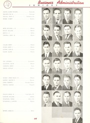 Page 37, 1940 Edition, Emory University - Campus Yearbook (Atlanta, GA) online yearbook collection