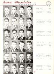 Page 38, 1940 Edition, Emory University - Campus Yearbook (Atlanta, GA) online yearbook collection