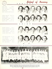 Page 41, 1940 Edition, Emory University - Campus Yearbook (Atlanta, GA) online yearbook collection