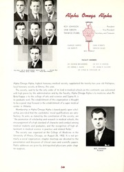 Page 50, 1940 Edition, Emory University - Campus Yearbook (Atlanta, GA) online yearbook collection