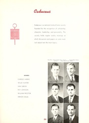 Page 51, 1940 Edition, Emory University - Campus Yearbook (Atlanta, GA) online yearbook collection