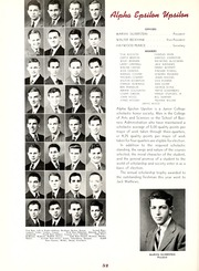 Page 52, 1940 Edition, Emory University - Campus Yearbook (Atlanta, GA) online yearbook collection