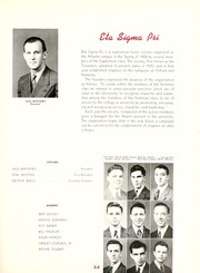 Page 53, 1940 Edition, Emory University - Campus Yearbook (Atlanta, GA) online yearbook collection