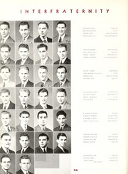Page 96, 1940 Edition, Emory University - Campus Yearbook (Atlanta, GA) online yearbook collection