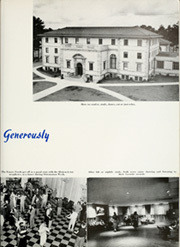 Page 15, 1951 Edition, Emory University - Campus Yearbook (Atlanta, GA) online yearbook collection