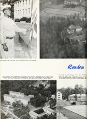 Page 16, 1951 Edition, Emory University - Campus Yearbook (Atlanta, GA) online yearbook collection