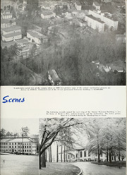 Page 17, 1951 Edition, Emory University - Campus Yearbook (Atlanta, GA) online yearbook collection