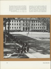 Page 14, 1958 Edition, Emory University - Campus Yearbook (Atlanta, GA) online yearbook collection