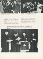 Page 15, 1958 Edition, Emory University - Campus Yearbook (Atlanta, GA) online yearbook collection