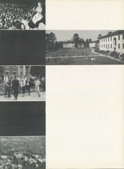 Page 9, 1958 Edition, Emory University - Campus Yearbook (Atlanta, GA) online yearbook collection
