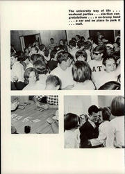 Page 16, 1966 Edition, Emory University - Campus Yearbook (Atlanta, GA) online yearbook collection