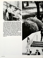 Page 10, 1982 Edition, Emory University - Campus Yearbook (Atlanta, GA) online yearbook collection