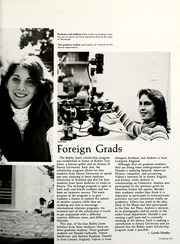 Page 119, 1982 Edition, Emory University - Campus Yearbook (Atlanta, GA) online yearbook collection