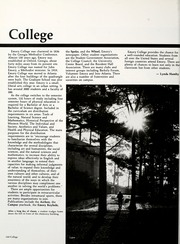 Page 124, 1982 Edition, Emory University - Campus Yearbook (Atlanta, GA) online yearbook collection