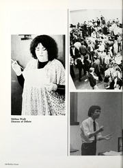 Page 152, 1982 Edition, Emory University - Campus Yearbook (Atlanta, GA) online yearbook collection