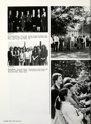 Page 154, 1982 Edition, Emory University - Campus Yearbook (Atlanta, GA) online yearbook collection