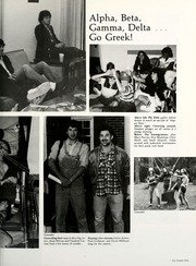Page 157, 1982 Edition, Emory University - Campus Yearbook (Atlanta, GA) online yearbook collection
